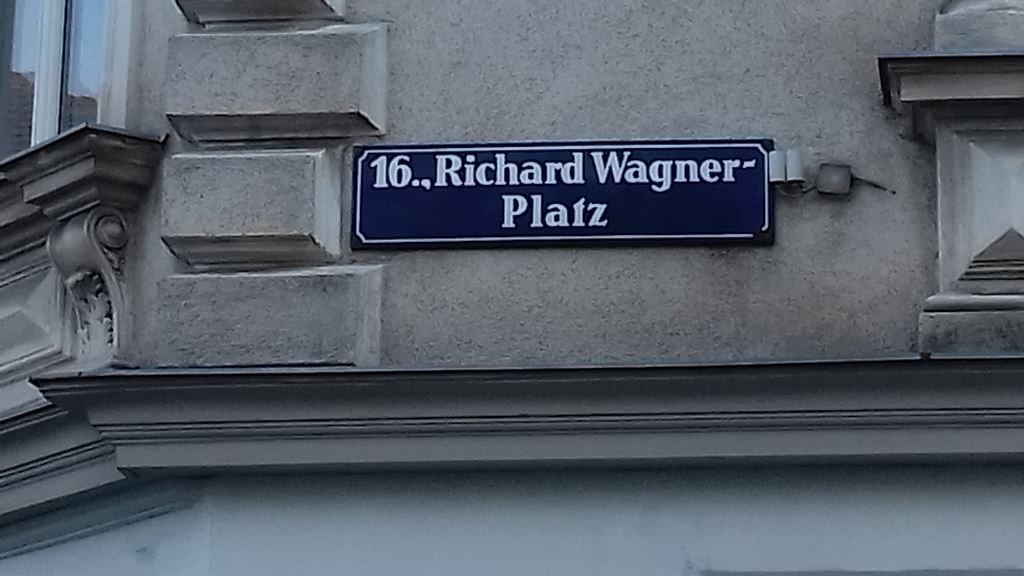 FreeGym - Richard Wagner Park