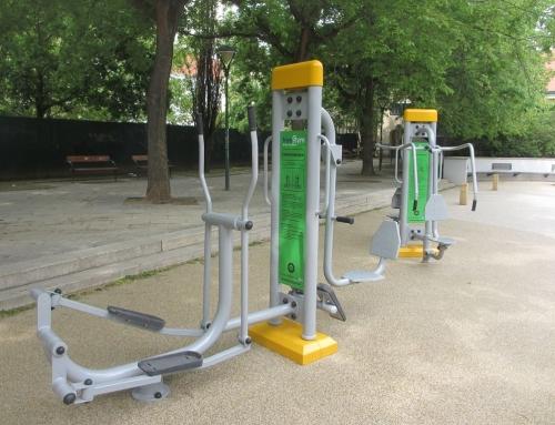 Rochuspark Hainburgerstraße 1030 Wien