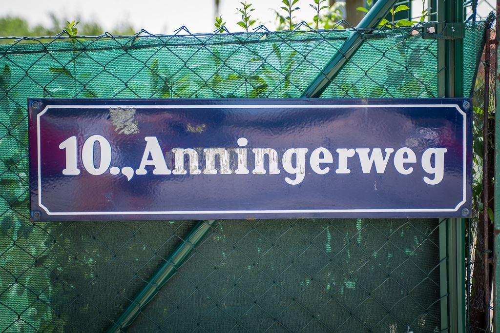 FreeGym - 1100 Anningerweg