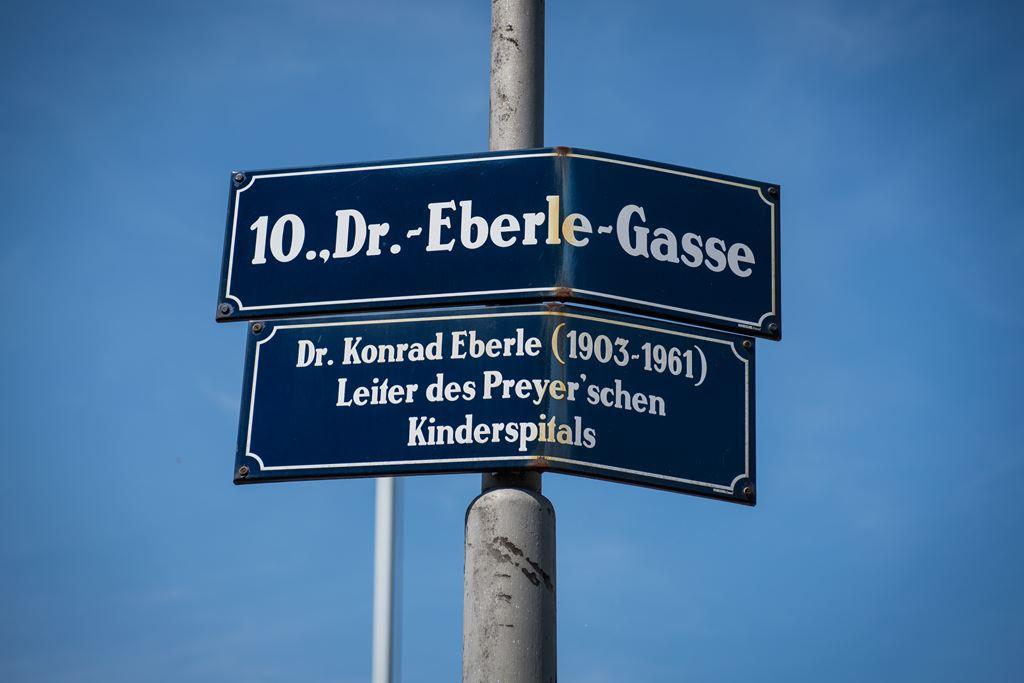 FreeGym - Dr. Eberle Gasse