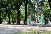 FreeGym - Auer Welsbach Park