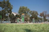 FreeGym - Pfendler Park