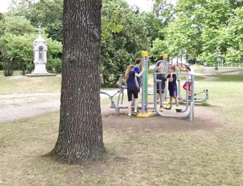 Stadtpark2700 Wiener Neustadt