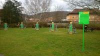 FreeGym - 3500 Krems