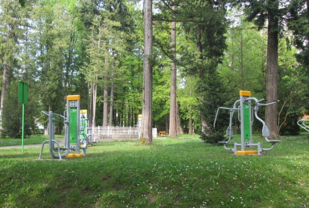 FreeGym - 4560 Kirchdorf an der Krems