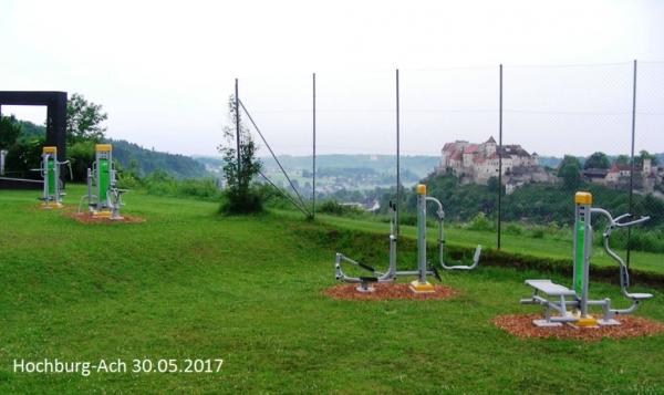 FreeGym - 5122 Hochburg-Ach