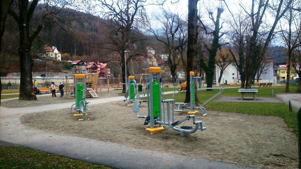 FreeGym - 6020 Innsbruck