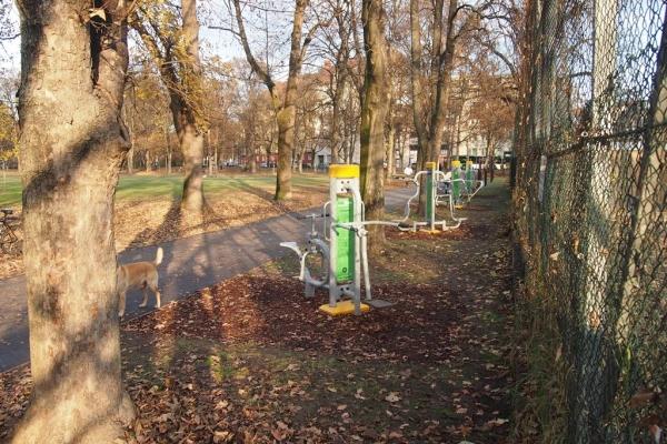 FreeGym - 8010 Graz