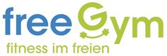 FreeGym | fitness im freien Logo