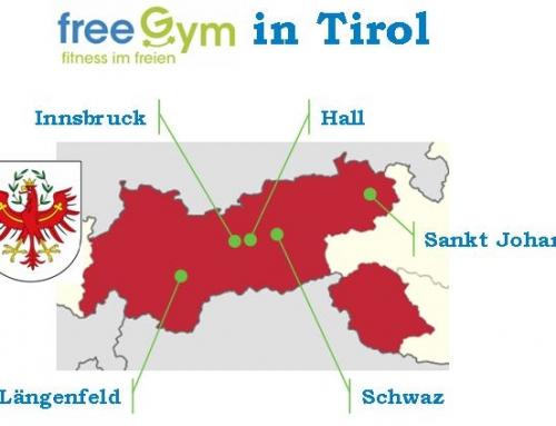 Neue Anlagen in Tirol