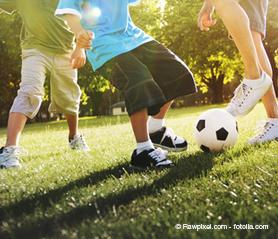 FreeGym Nutzer - Fußball - Fotolia.com