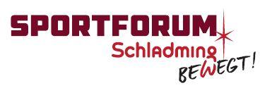 Sportforum Schladming Logo